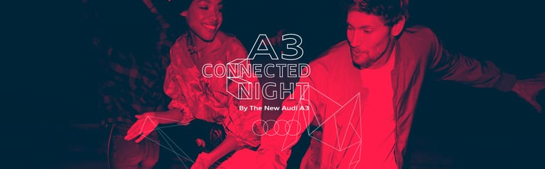 A3 ConnectedNight
