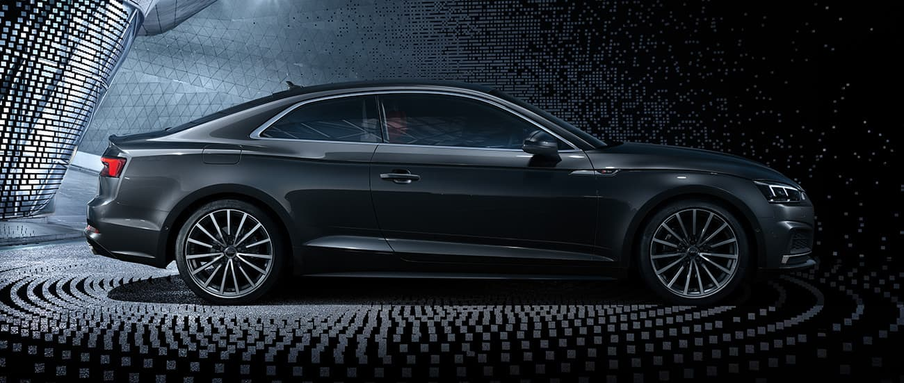 Lista De Precios Y Catálogos Audi A5 Coupé Audi A5 Audi España