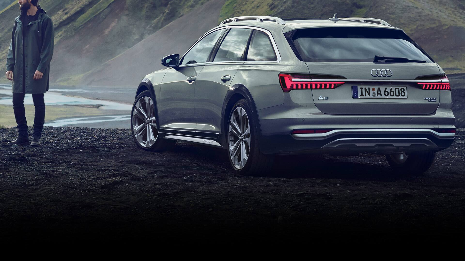2020 The Audi A6 Prices
